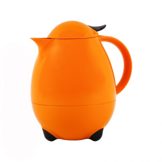 ثلاجة كولمبوس لايف هايت برتقالى 1 لتر